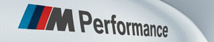 BMW M Performance voetsteun F10/F11