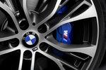 BMW M Embleem velg