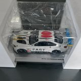 ART CAR BMW M6 GTLM John Baldessari 1:18_