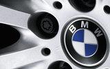 BMW Diefstalremmende wielbouten