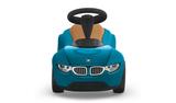 BMW Baby Racer III turquoise/caramel_