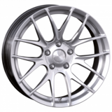 Breyton Race GTS-R | Hyper Silver_