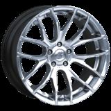 Breyton Race GTS | Hyper Silver_
