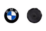 BMW Naafdop 65MM_