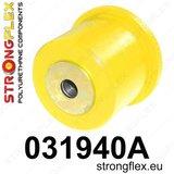 Strongflex achterste differentieel rubber E60/E61, E63/E64, X5 E53 - Yellow_