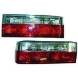 Achterlichten red/white E30 82-87 / 82-90_