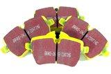 EBC Yellow Stuff remblokken voor - E39 (530i,530d,535i,540i,M5)_
