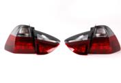 BMW Black Line achterlichten E91