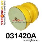 Strongflex draagarm rubber E39 - Yellow