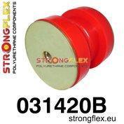 Strongflex draagarm rubber E39 - Red