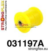 Strongflex voorste drager rubber E39, E6x, X5 E53- Yellow