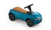 BMW Baby Racer III turquoise/caramel