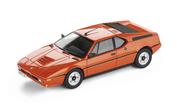 BMW M1 Heritage schaalmodel