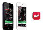 Burger Motorsports JB4 Bluetooth connect kit E Series