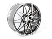 Originele BMW F80 M3 F82/F83 M4 Breedset 'Ferric Grey'