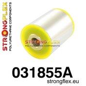 Strongflex achterste draagarm rubber E8x E9x M - Yellow