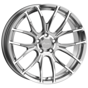 Breyton Race GTS 2 | Hyper Silver