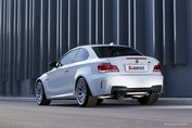 Akrapovic Evolution Uitlaat systeem BMW 1M (E82)