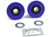 Powerflex draagarm rubber set E36