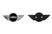 MINI Wing Kofferbak Logo (R50 R52 R53)