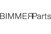 BimmerParts sticker