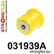 Strongflex voorste differentieel rubber E60/E61, E63/E64, X5 E53 - Yellow