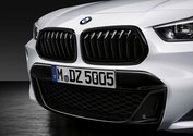M Performance grille - X2 F39