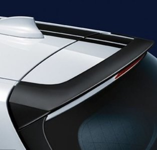 Originele BMW Dakspoiler BMW F20 F21