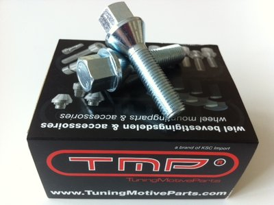 Wielbouten TuningMotiveParts