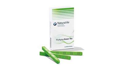 BMW Natural Air refill-kit Purifying Green Tea
