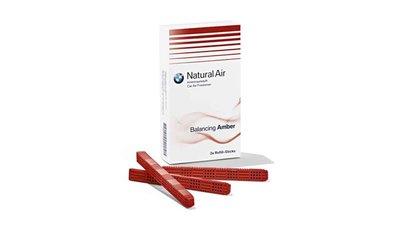 BMW Natural Air refill-kit Balancing Amber
