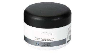 BMW Nanowax voor matte lak