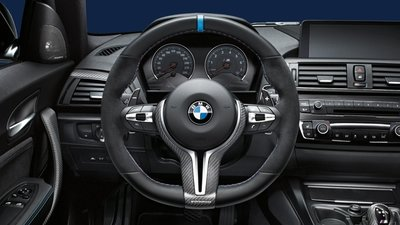 bmw m performance alcantara stuurwiel pro f80 m3 32302413014. Black Bedroom Furniture Sets. Home Design Ideas