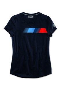 BMW Motorsport FAN T-shirt, Dames