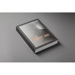 BMW Jubileumboek 'The Next 100'