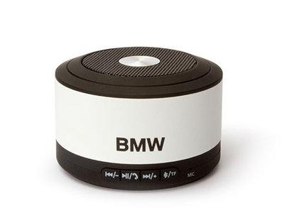 BMW Bluetooth Speaker