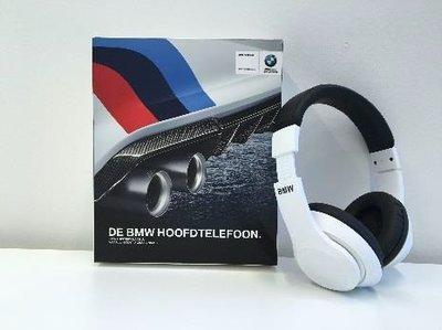 BMW Koptelefoon