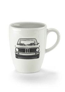 BMW 2002 koffiemok