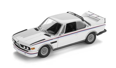 BMW 3.0 CSL schaalmodel