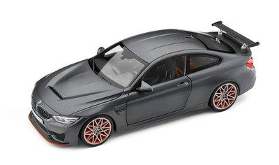 BMW M4 GTS schaalmodel