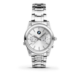 BMW Dames Horloge Quarz Chrono