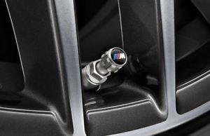 BMW Ventieldopjes M Logo
