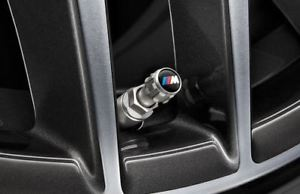 BMW Ventieldoppen M Logo