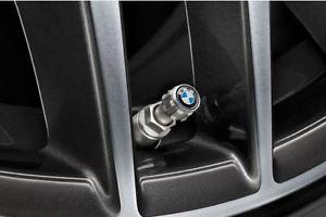 BMW Ventieldopjes BMW Logo
