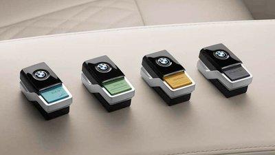 BMW Ambient Air navulling - Blue Suite