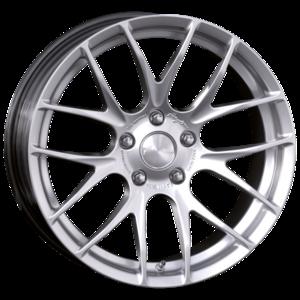 Breyton Race GTS-R | Hyper Silver