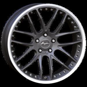 Breyton Race GTP | Matt Gun