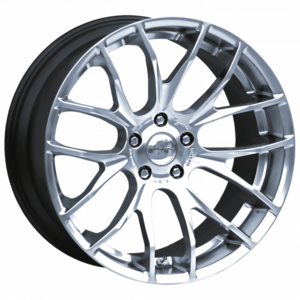 Breyton Race GTS | Hyper Silver