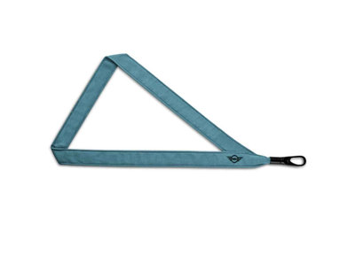 MINI Keycord Aqua