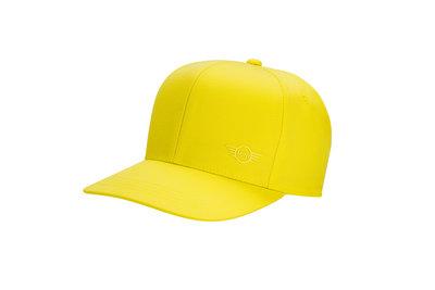 MINI Cap Signet Lemon